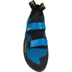 La Sportiva Zenit Pies de Gato Hombre, azul/negro